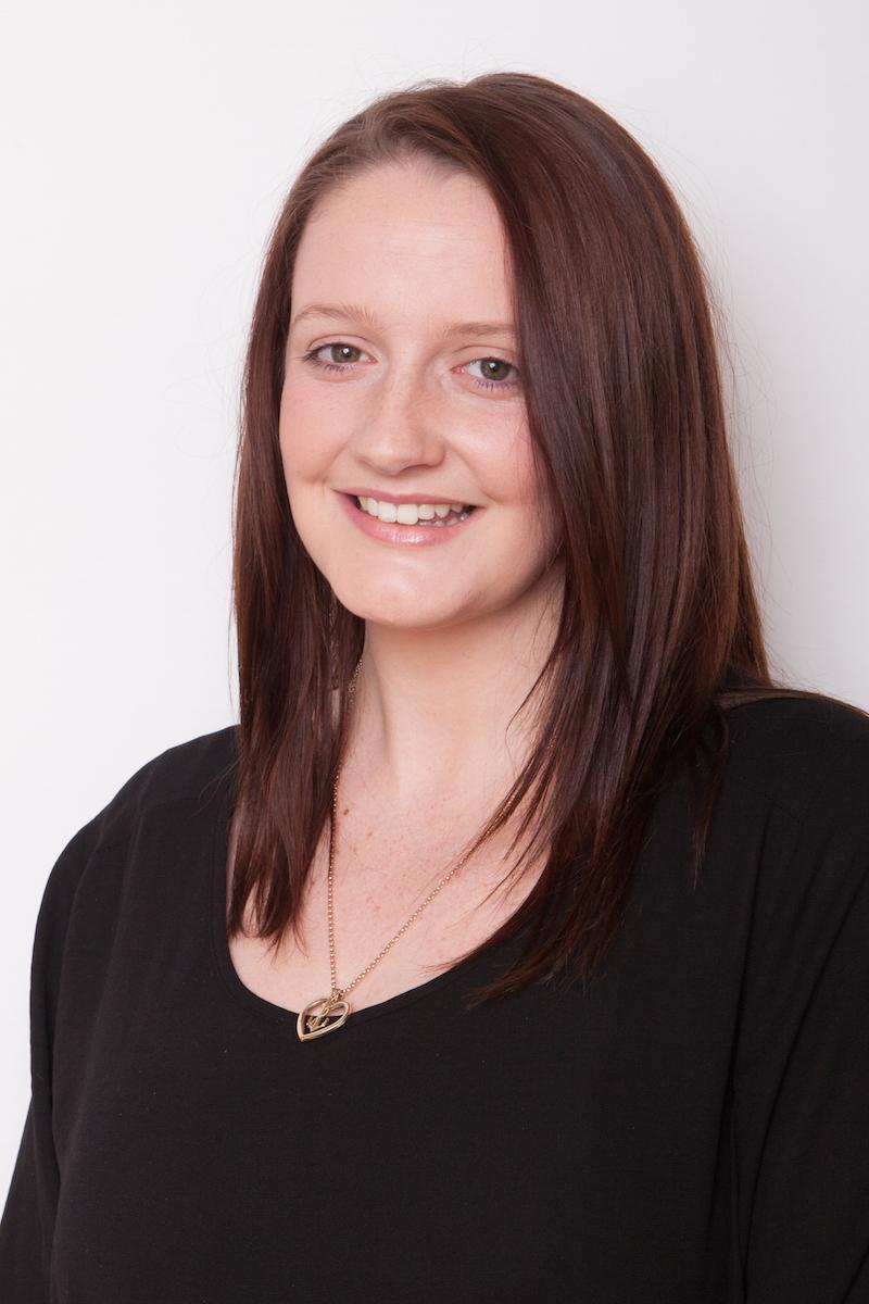 Courtney McGrath