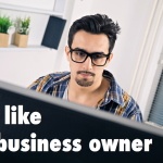 Act Like a Business Owner