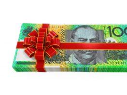 Profitable Christmas