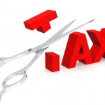 Tax relief on business structure changes
